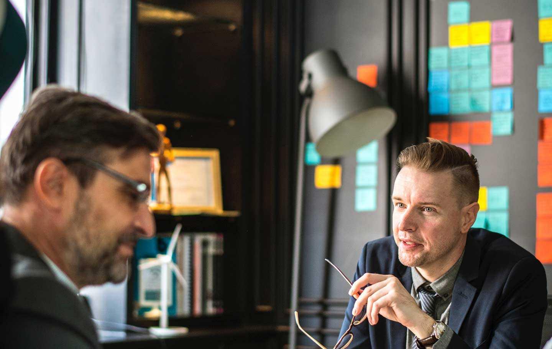 Hoe zakelijke beslissers zich (online) oriënteren op B2B beslissingen